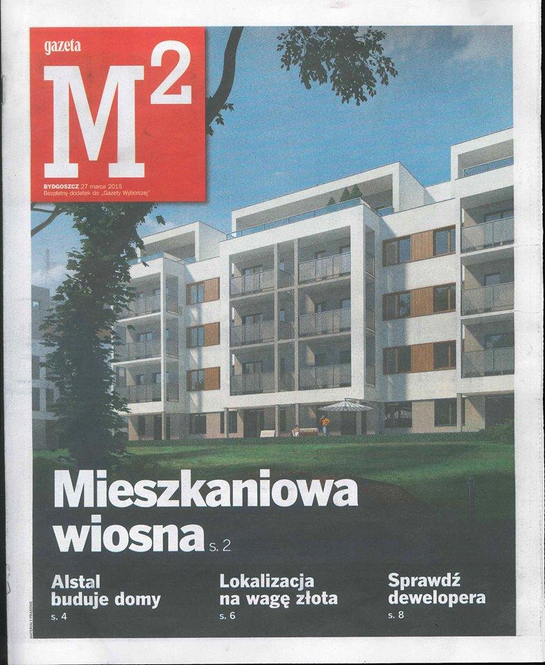 Gazeta wyborcza M2- rynek deweloperski Marek Krzyminski 1