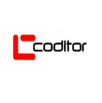 Logo Coditor METIS GROUP
