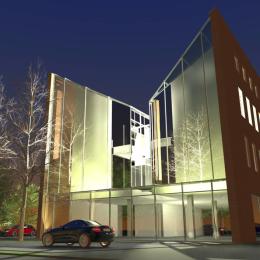 Biznes plan budynku biurowego