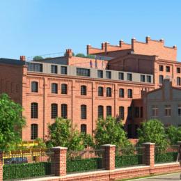 Biznes plan Zielony Młyn- apartamenty