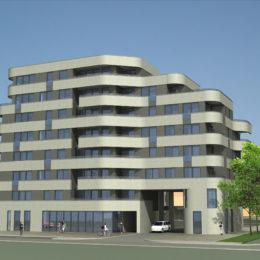 Biznes plan inwestycja mieszkaniowa Chorzów