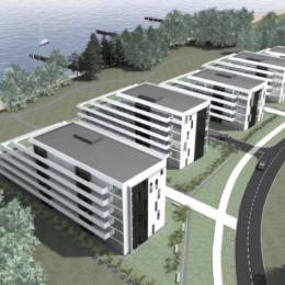 Biznes plan Condohotel w Rewalu